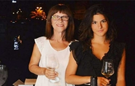 Stanojevic Wine cellar