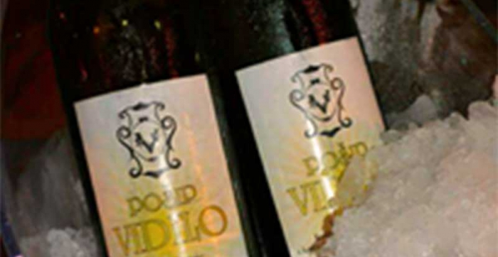 Vidilo Wine cellar