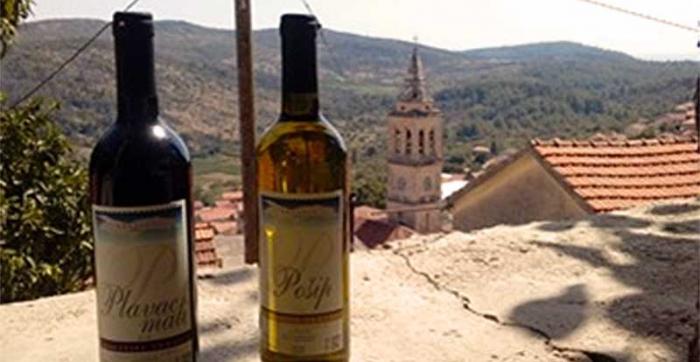 Tomasic Stipe Winery